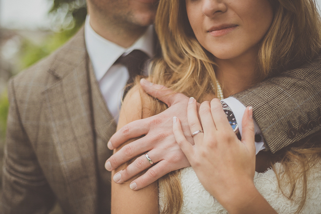 wedding photographer Michelle Lindsell