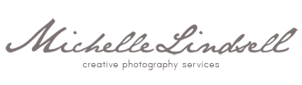 Creative Wedding Photographer London – Michelle Lindsell logo